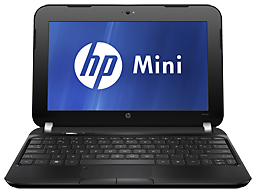 HP Mini 110-4108tu PC