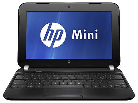 HP Mini 110-4110ef PC