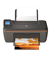 HP Deskjet 3512 e-All-in-One Printer Reviews