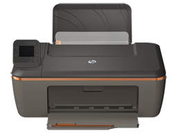 HP Deskjet 3512 e-All-in-One Printer