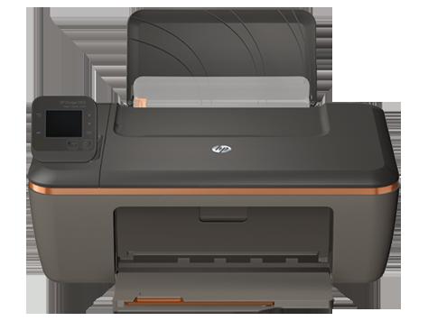Imprimante e-tout-en-un HP Deskjet3512