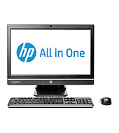 HP Compaq Pro 6300 All-in-One Desktop PC series - Business Desktop PCs