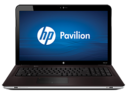 HP Pavilion dv7-4080us Entertainment Notebook PC