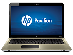 HP Pavilion dv7-4100eh Entertainment Notebook PC
