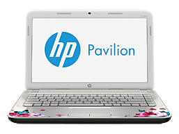 HP Pavilion g4-2149se Notebook PC