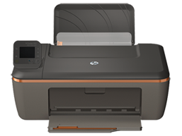 HP Deskjet 3510 e-All-in-One Printer series