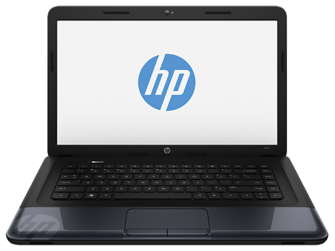 HP 2000-2b09WM Notebook PC