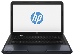 HP 2000-2d19WM Notebook PC