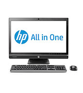 HP Compaq Elite 8300 All-in-One Desktop PC series - Business Desktop PCs