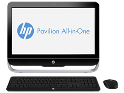 HP Pavilion 23-b120l All-in-One Desktop PC