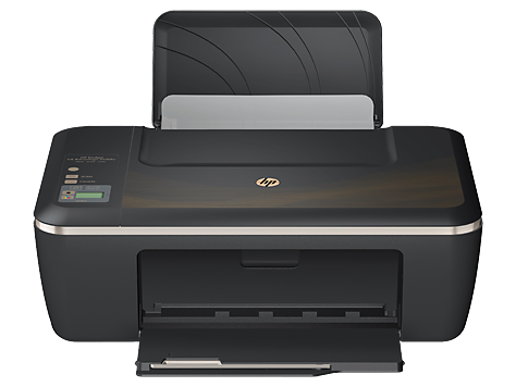 HP Deskjet Ink Advantage 2520hc All-in-One Printer series