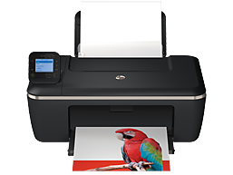 HP Deskjet Ink Advantage 3516 e-All-in-One Printer