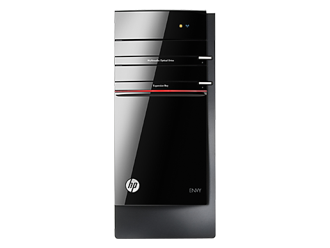 HP ENVY h8-1414 Desktop PC