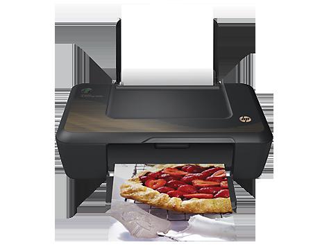 HP Deskjet Ink Advantage 2020hc Printer series