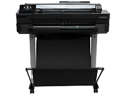 HP Designjet T520 ePrinter series