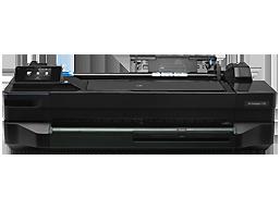 HP Designjet T120 ePrinter
