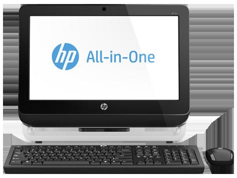 HP 18-1201ix All-in-One Desktop PC