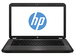 HP 2000-bf69WM Notebook PC