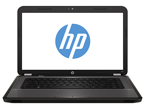 HP 2000-bf60CA Notebook PC