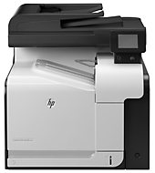 HP LaserJet Pro 500 color MFP M570dn