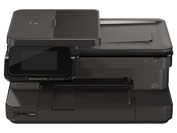 HP Photosmart 7525 e-All-in-One Printer