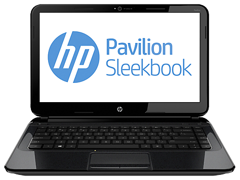 HP Pavilion Sleekbook 14-b010us