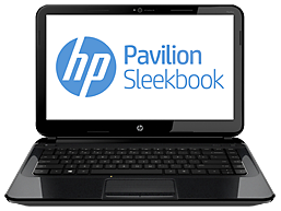 HP Pavilion Sleekbook 14-b019us