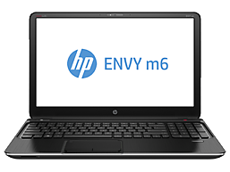 HP ENVY m6-1203tu Notebook PC