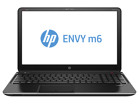 HP ENVY m6-1164ca Notebook PC