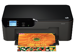HP Deskjet 3520 e-All-in-One Drucker