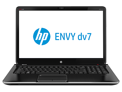HP ENVY dv7-7212nr Notebook PC