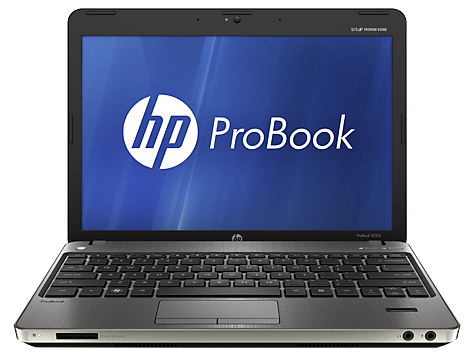 HP ProBook 4230s notebook pc'er