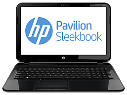 HP Pavilion 15-b119wm Sleekbook