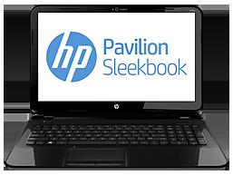 HP Pavilion Sleekbook 15-b020ew