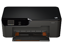 HP Deskjet 3526 e-All-in-One Printer