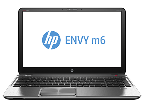 HP ENVY m6-1105dx Notebook PC
