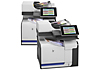 HP LaserJet Enterprise 500 color MFP M575 - Laser Multifunction Printers