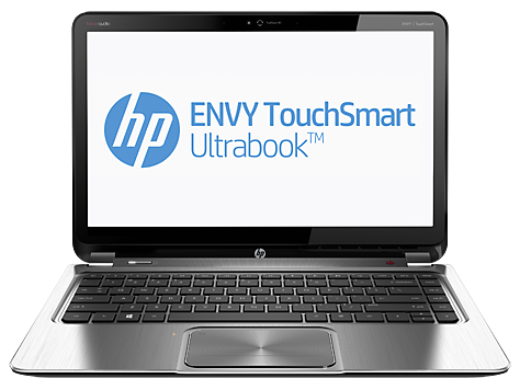 HP ENVY TouchSmart Ultrabook 4-1130eb