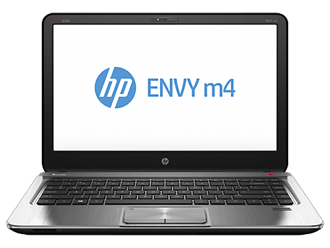 HP ENVY m4-1015dx Notebook PC