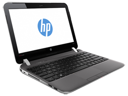 HP 3125 Notebook PC