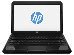 HP 1000-1109TU Notebook PC