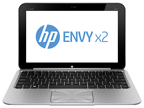 PC Notebook HP ENVY x2 11-g050la