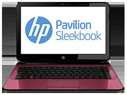 HP Pavilion Sleekbook 14-b039tu