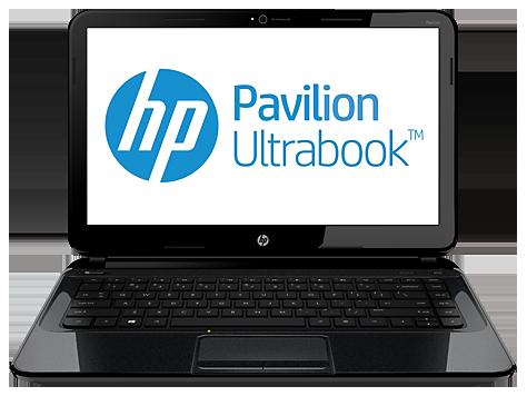HP Pavilion Ultrabook 14-b080br