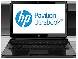 HP Pavilion Ultrabook 14-b010tx