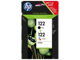 HP 122 Ink Cartridge