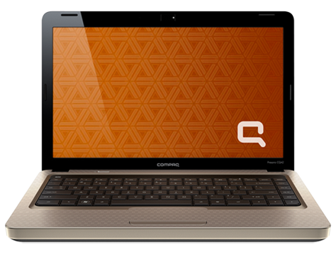 PC Notebook Compaq Presario CQ42-228LA