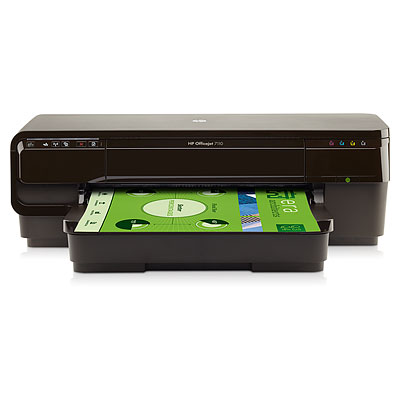 HP Officejet 7110 闊幅面 ePrinter - H812a