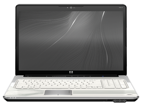 HP Pavilion dv7-2170eg Entertainment Notebook PC