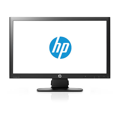 HP ProDisplay P221 21.5-In LED Monitor C9E49AA